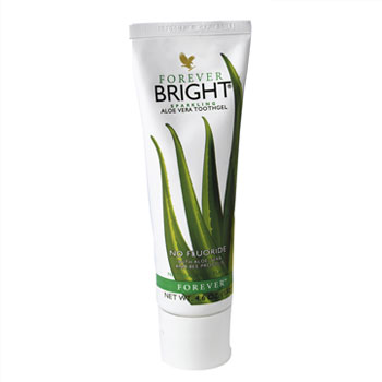 Dentifricio Forever Bright
