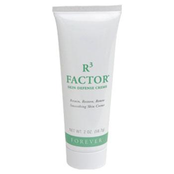 R3 Factor Forever Living