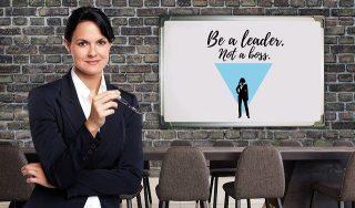 leadership Forever Living