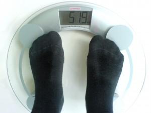 obiettivi di peso