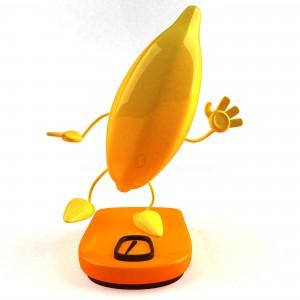 banana bilancia aloeforever 300x300 Come raggiungere e mantenere il peso ideale