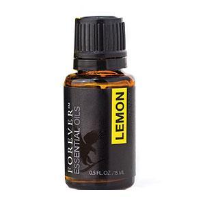 olio esseziale limone
