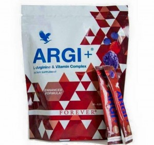 argi plus in bustine